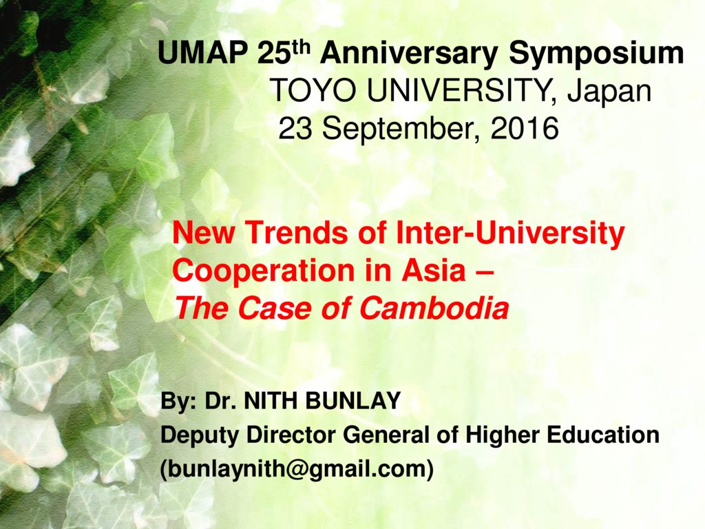 thumbnail of new-trends-of-inter-university-cooperation-in-asia-the-case-of-cambodia
