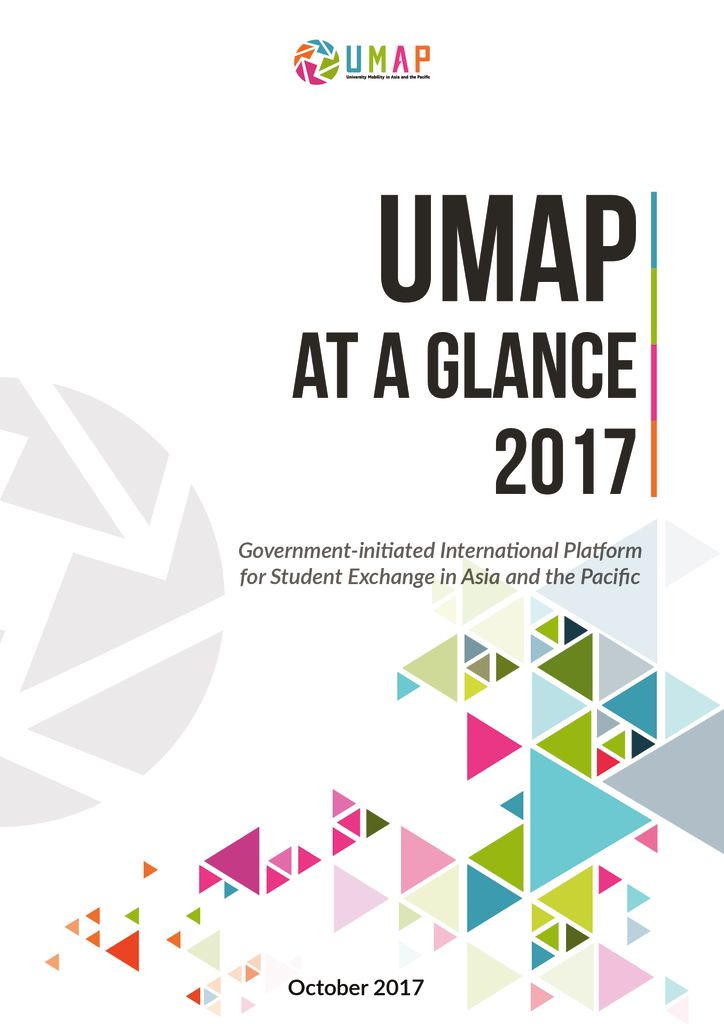 thumbnail of UMAP At A Glance