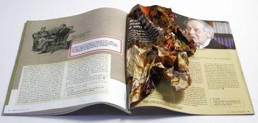 Dinâmica da Bolinha de Revista