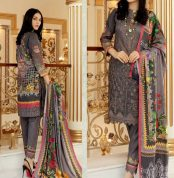 Koh-e-Noor by Wattan Suiting Kotail Collection2020 (KW-88)-Gallery