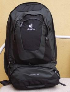 Como escolher uma mochila feminina para viajar