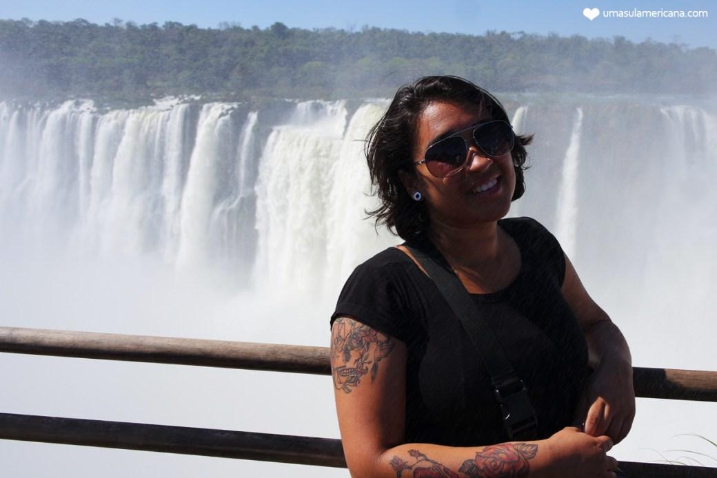 Tudo sobre as Cataratas del Iguazú na Argentina - O lado Argentino das cataratas