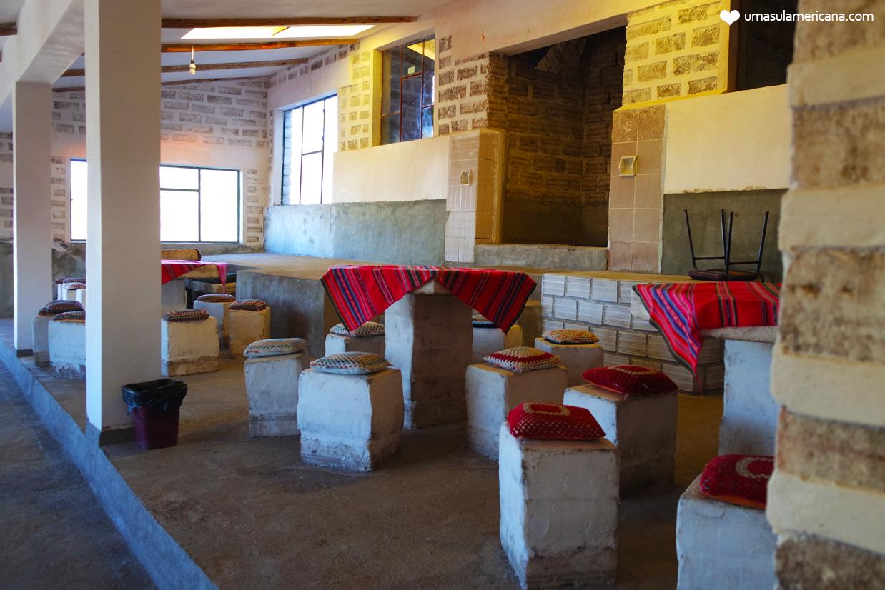 Relato do Passeio do Salar de Uyuni
