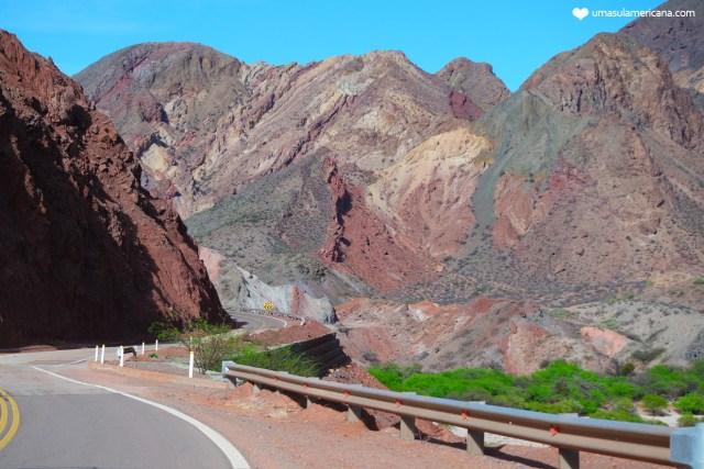 Review de hospedagem em Salta na Argentina - Backpackers
