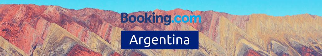 Booking - Ofertas de hospedagem na Argentina