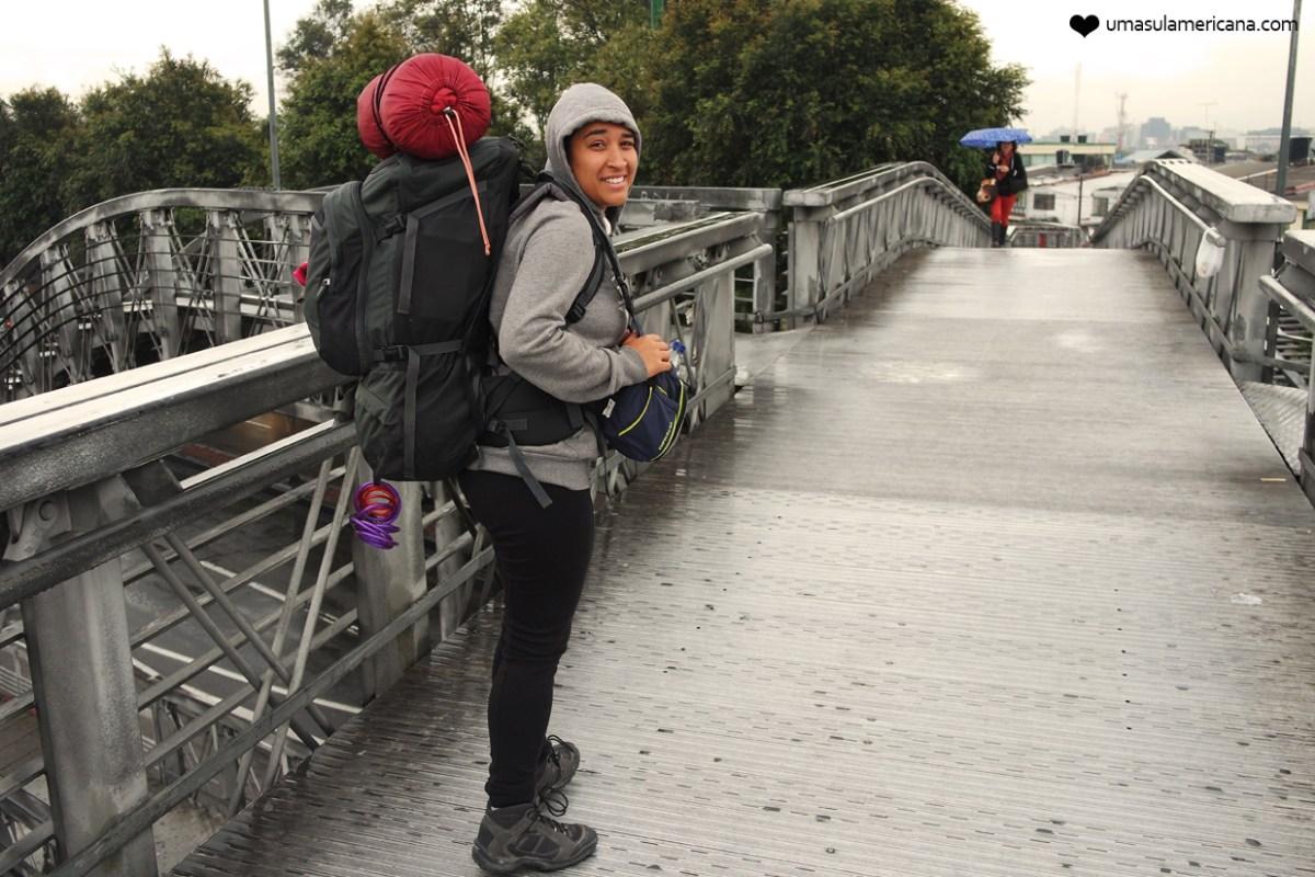 Quanto custou meu mochilão de meses pela América do Sul