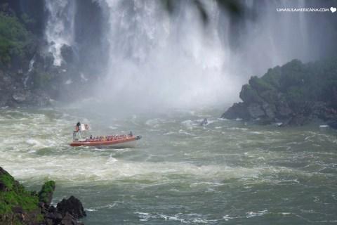 Passeio Macuco Safari Foz do Iguaçu