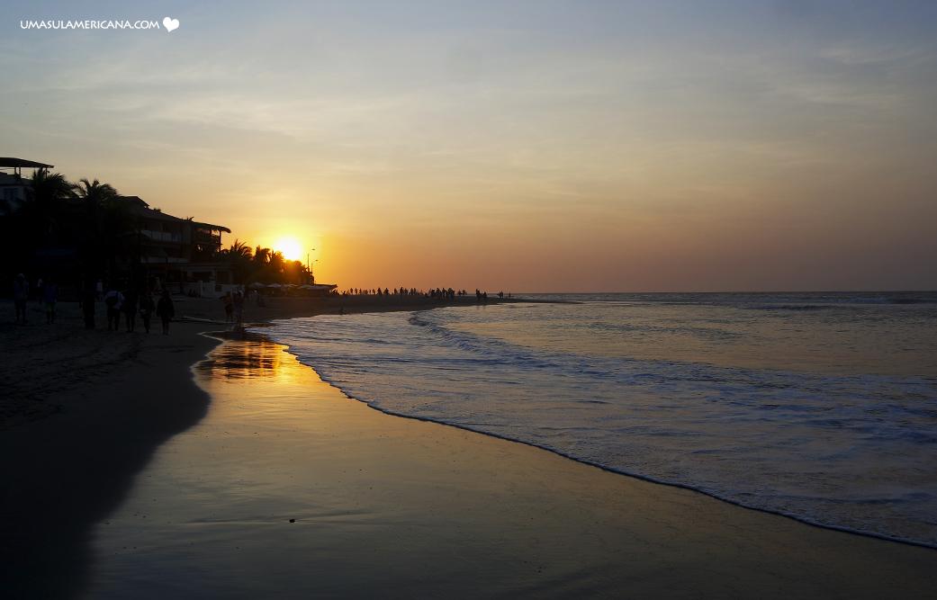 Como fotografar o nascer e o por do sol nas viagens - Mostre onde está 2