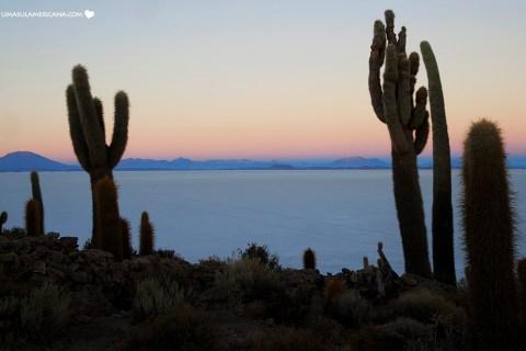 Como fotografar o nascer e o por do sol nas viagens - Mostre onde você está
