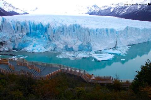 Pertio Perito Moreno - El Calafate - Como sair do aeroporto de El Calafate - Patagônia Argentina- El Calafate - Como sair do aeroporto de El Calafate - Patagônia Argentina