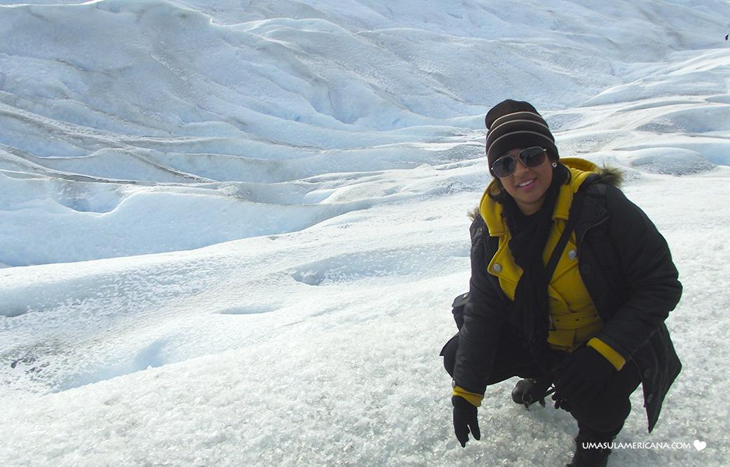 Glaciar Perito Moreno - Minitrekking - El Calafate-Patagonia Argentina