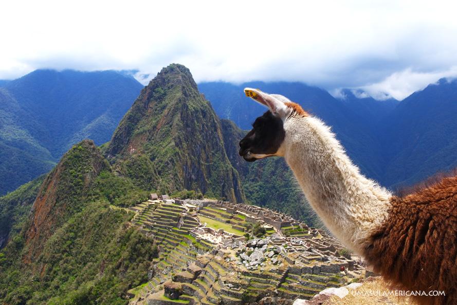 Opções do roteiro Peru, Bolívia e Chile (10, 15, 20, 25 e 30 dias) Machu Pichu