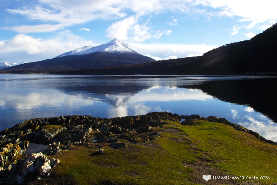 Parque Nacional Tierra del Fuego - Ushuaia - Patagônia Argentina