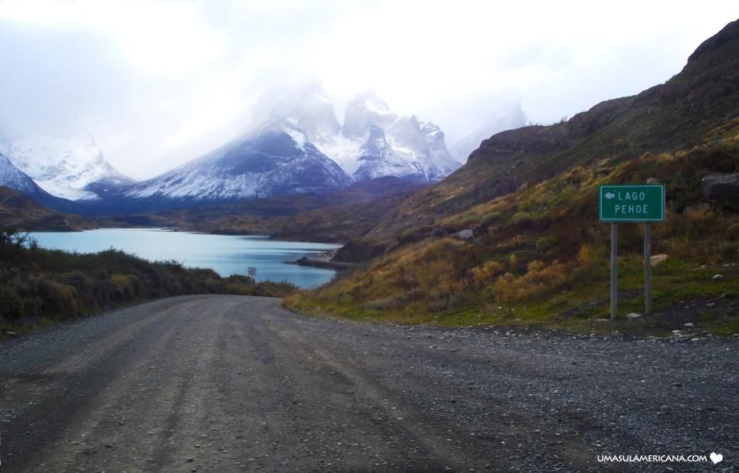 Torres del Paine - Full day a partir de El Calafate