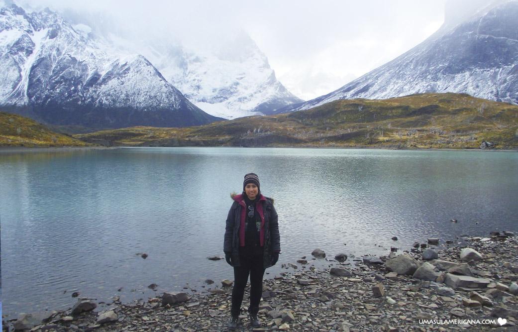 Full day em Torres del Paine a partir de El Calafate