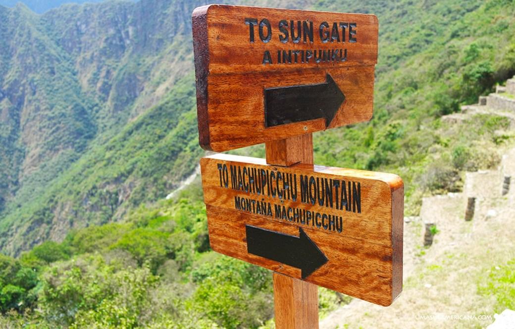 Machu Picchu - O que ver e que trilhas fazer 4