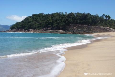 Um roteiro de 2 dias para você curtir a parte Sul de Ubatuba, litoral norte de São Paulo