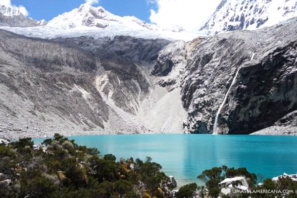 Laguna 69 em Huaraz, Peru - Tudo o que você precisa saber