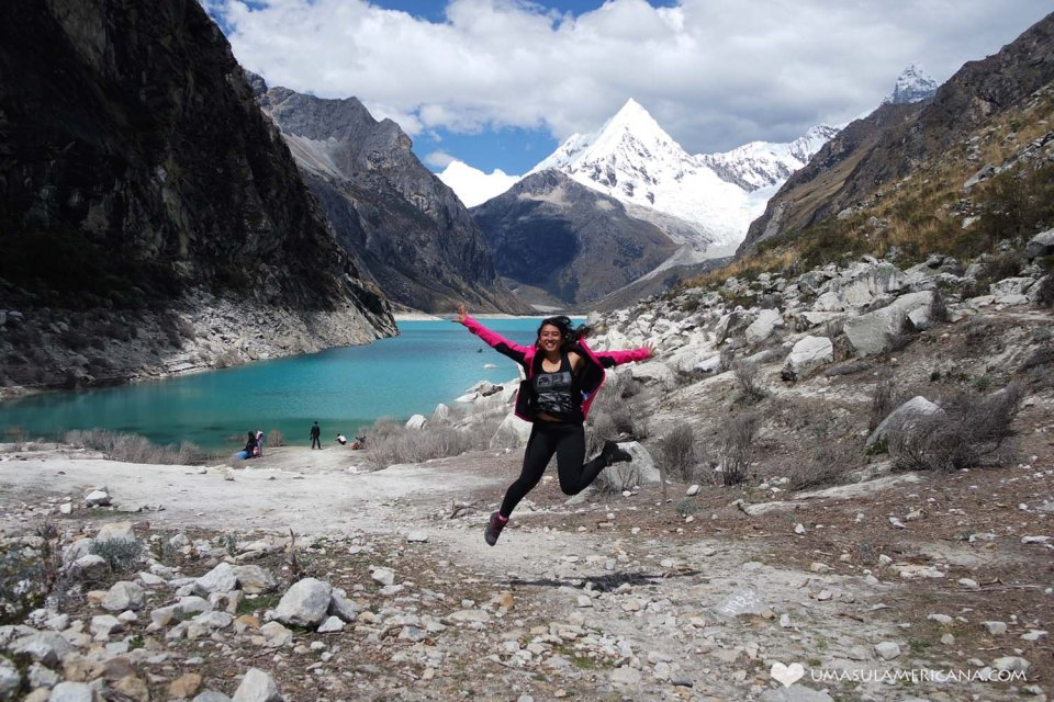 Peru: Laguna Páron - Como chegar, quanto custa e o que fazer na Laguna Páron, em Huaraz, norte do Peru