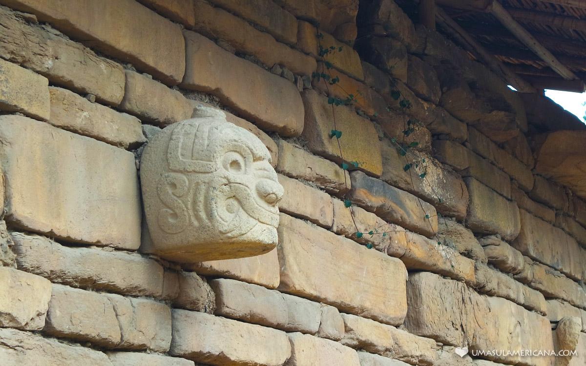 Chavín de Huántar | O que fazer em Huaraz - Veja os principais passeios de Huaraz, no norte do Peru