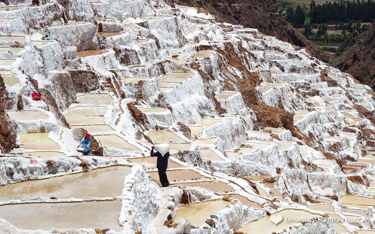 Maras Vale Sagrado dos Incas Peru 1
