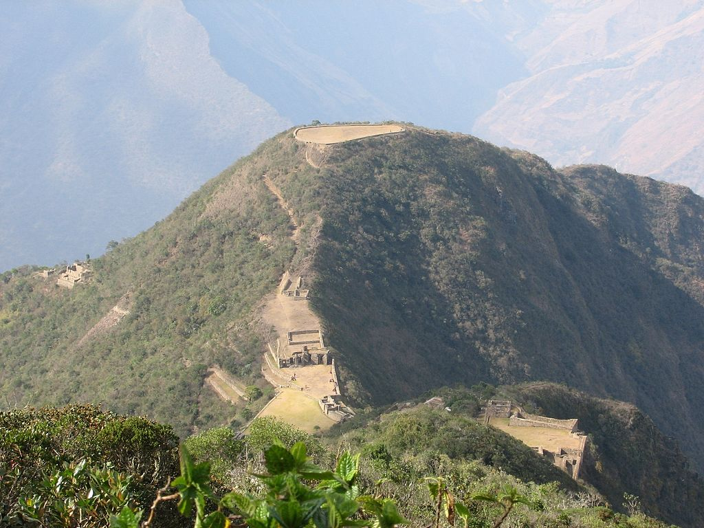 Choquequirao - Trekkings no Peru