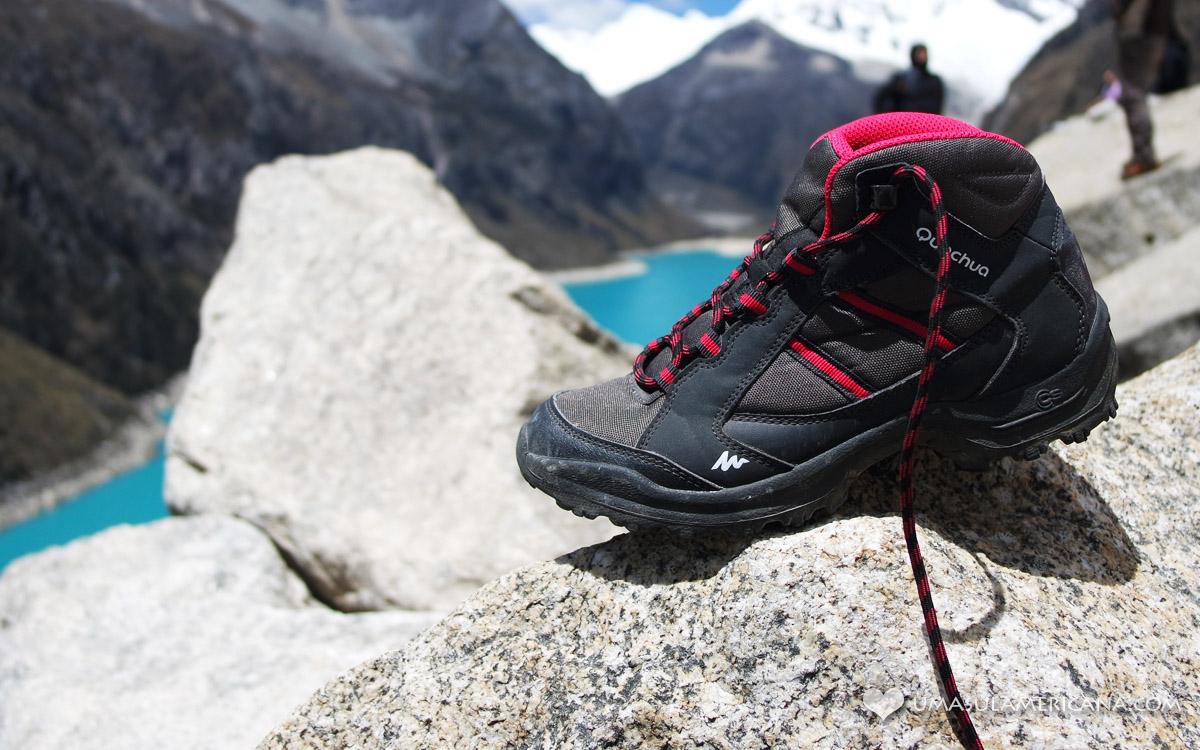 Guia Prático do Trilheiro Iniciante - Escolhendo um calçado de trilha