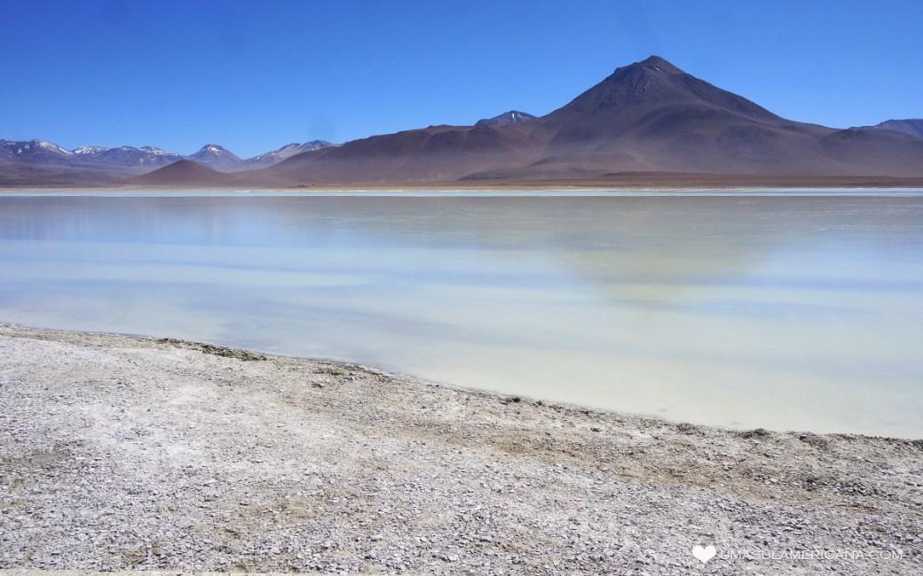 Laguna Blanca - Salar de Uyuni - Tudo o que você precisa saber sobre o passeio