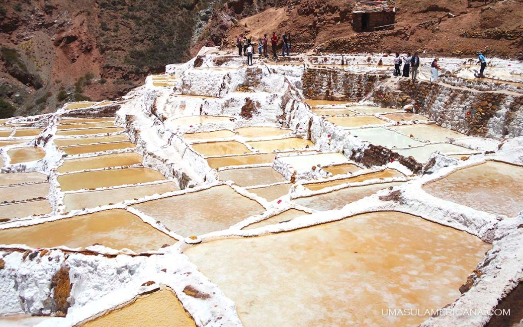 Salineras Maras - Maras e Moray - O que fazer em Cusco