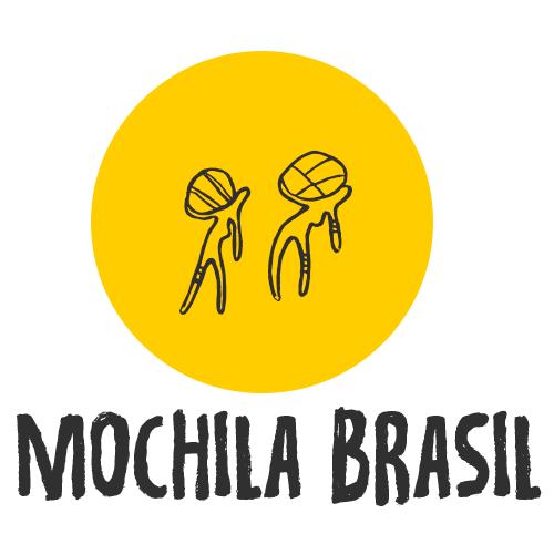 mochila brasil - Blog de viagem Uma Sul Americana