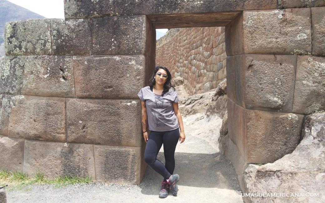 Ônibus de viagem no Peru - Alerta de Segurança para mulheres