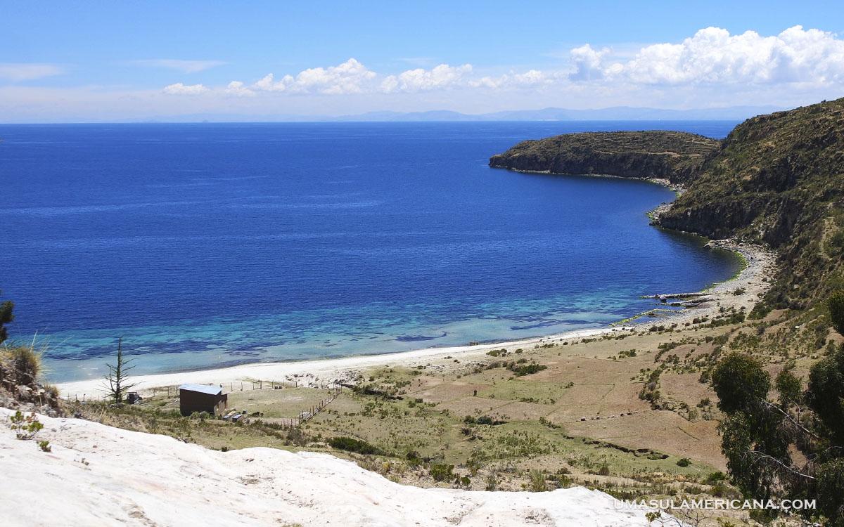 Lago titicaca 10 raz es para visitar e amar uma sul for Grosso pesce di lago