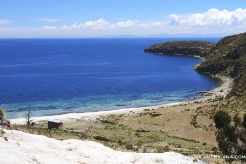 Isla del Sol, Copacabana - 10 razões para visitar e amar o Lago Titicaca