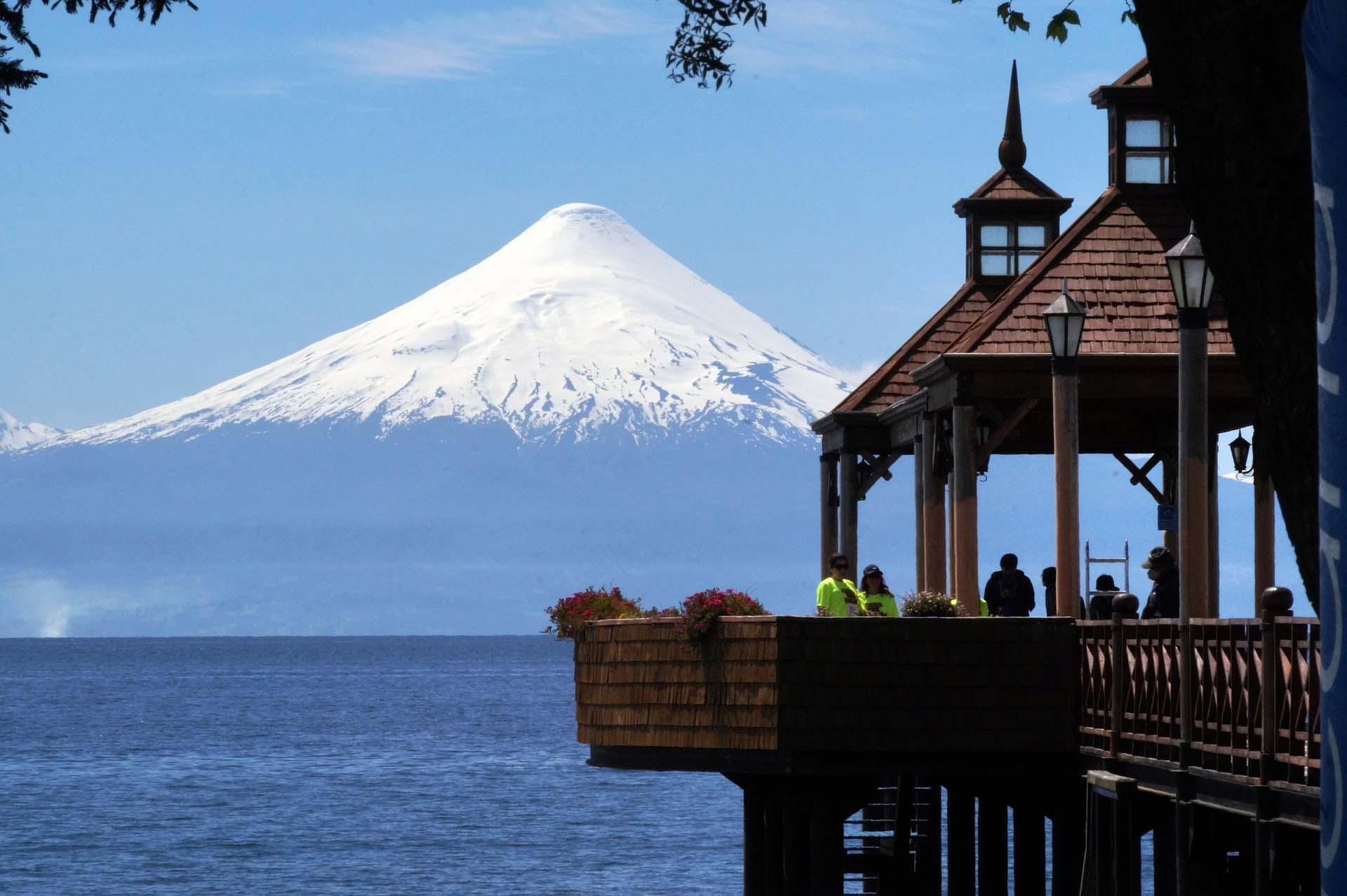 Viagens na América do Sul - As 6 mais lindas regiões para você conhecer - Frutillar