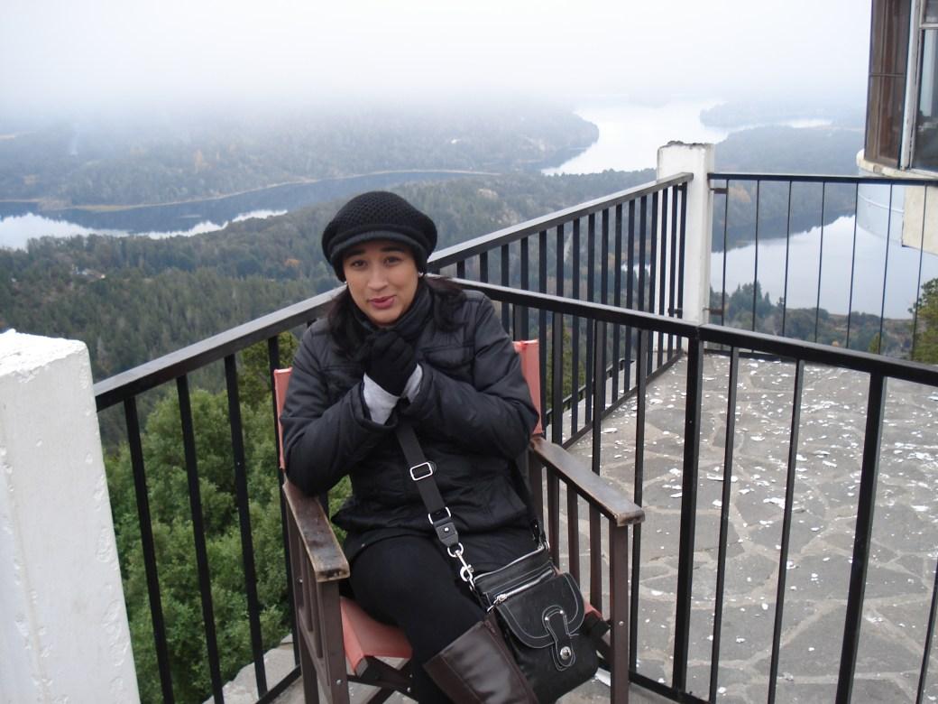 Bariloche - Cerro Campanário - Destinos para viajar no Outono