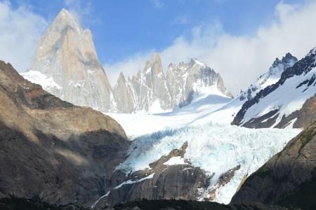 Trilhas em El Chaltén em 3 níveis de dificuldade - Patagônia Argentina