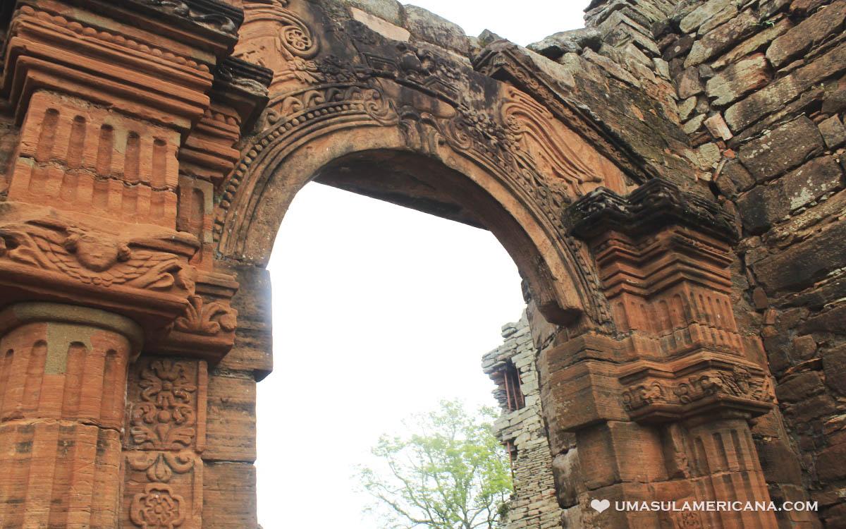 Roteiro Brasil, Argentina e Paraguai - Entre ruínas e cachoeiras