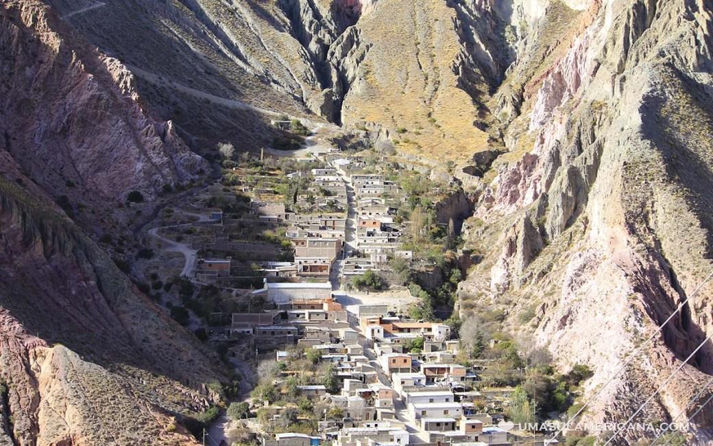 Salta - Conheça Iruya, no Norte da Argentina