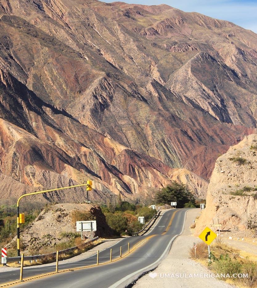 Viagem para Jujuy - Roteiros, dicas e informações para sua viagem pelo Norte da Argentina
