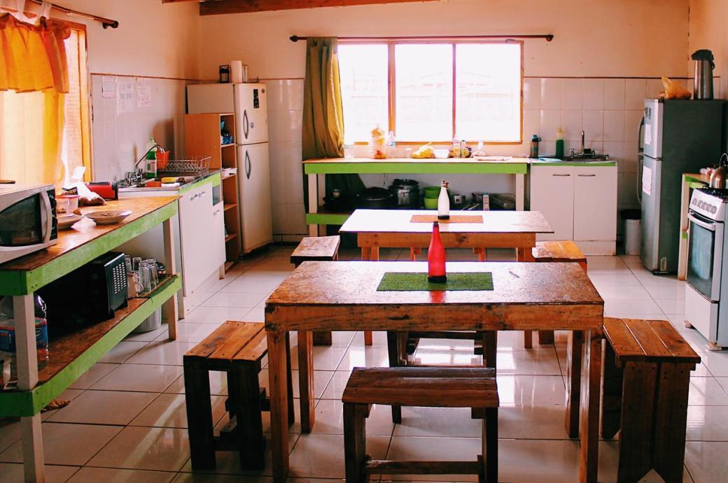 Hostels no Atacama - 10 opções mais baratas - Hostal Ckapyn
