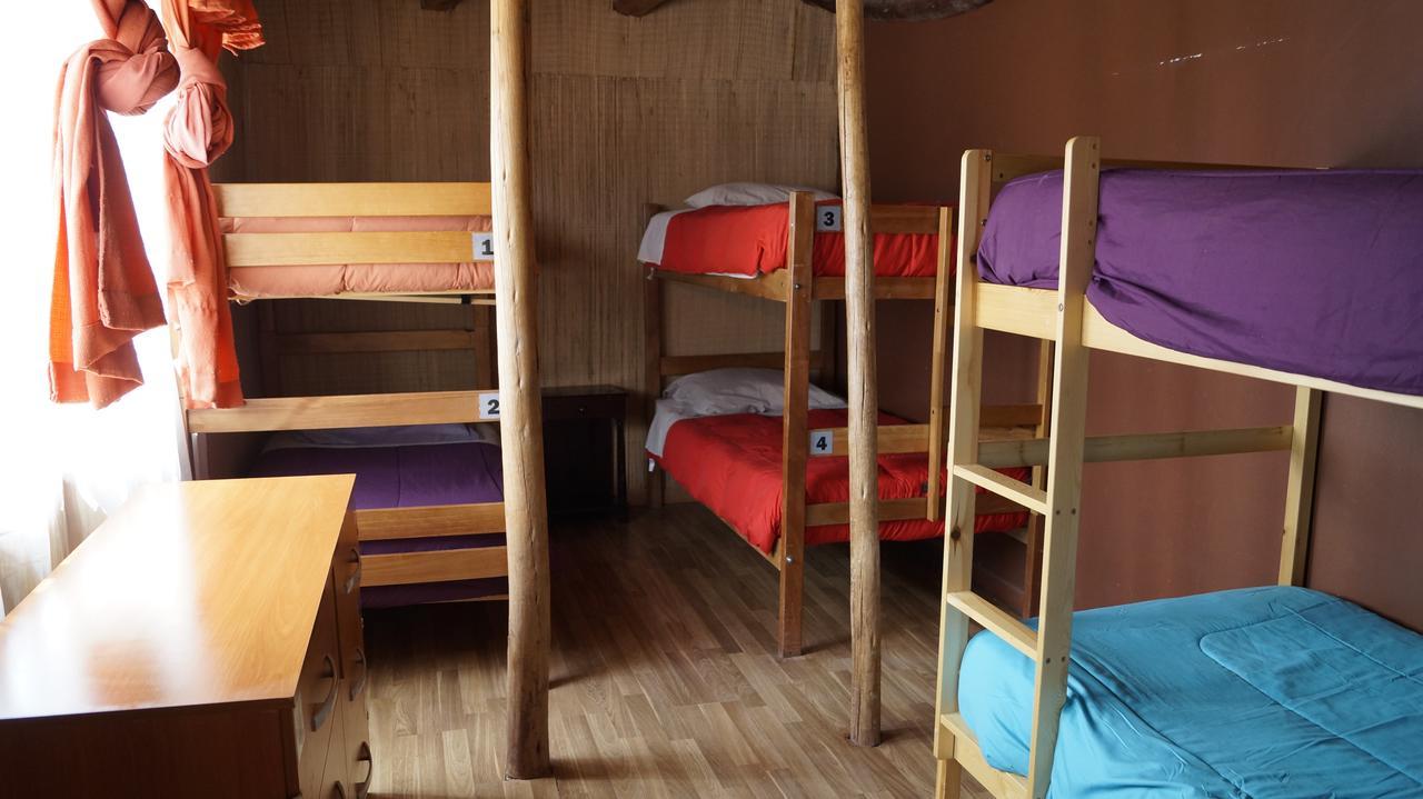 Hostels no Atacama - 10 opções mais baratas - Rey Lagarto Hostel