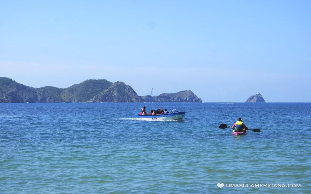 Praias Colômbia - Taganga, Playa Grande e outros paraísos no caribe