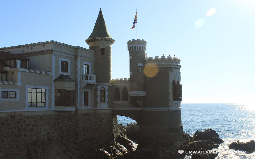Viña del Mar - Argentina e Chile na mesma viagem