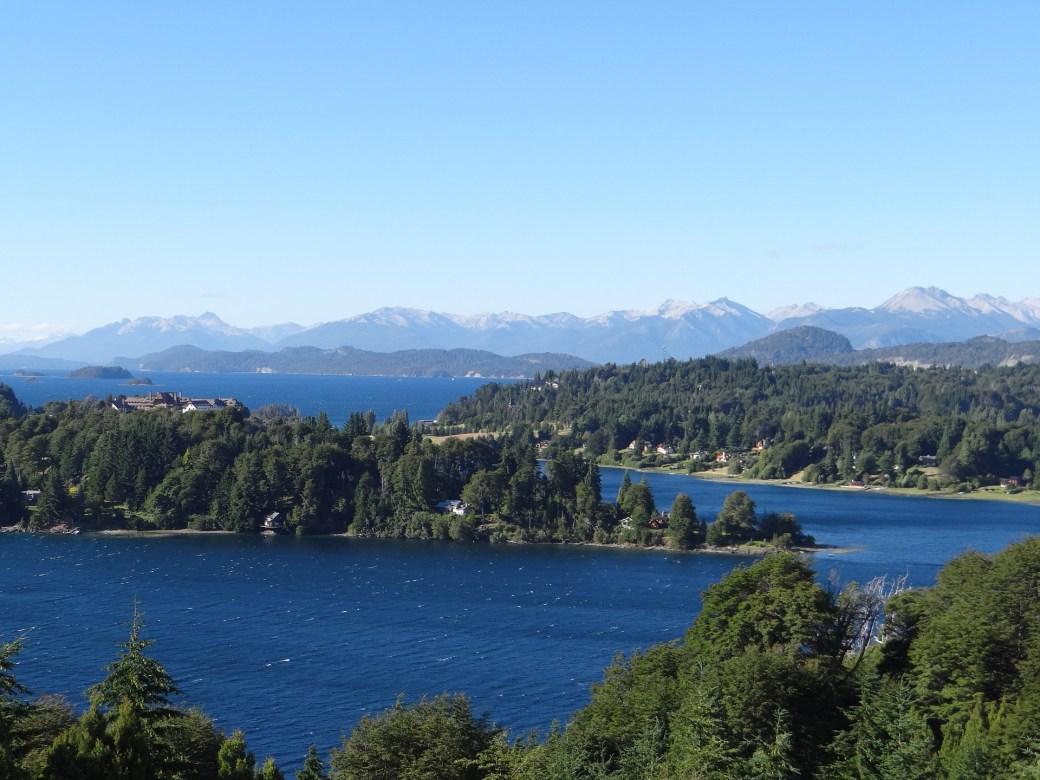 Bariloche na Região dos Lagos, um dos roteiros pra combinar Argentina e Chile na mesma viagem