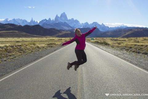 Roteiro pela Patagônia - de 7 a 20 dias pelo Sul do Chile e Argentina