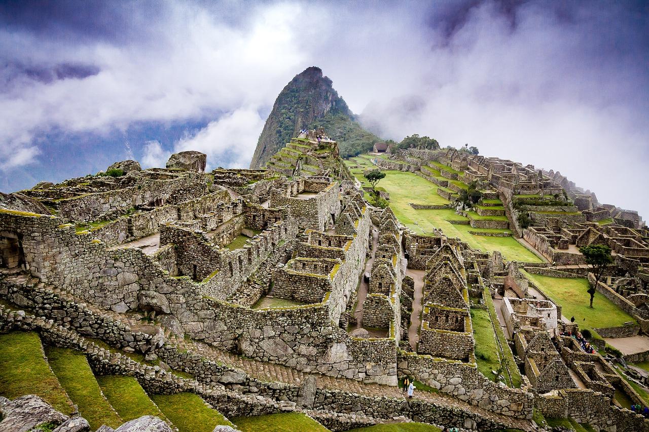 Agência de viagem Cusco
