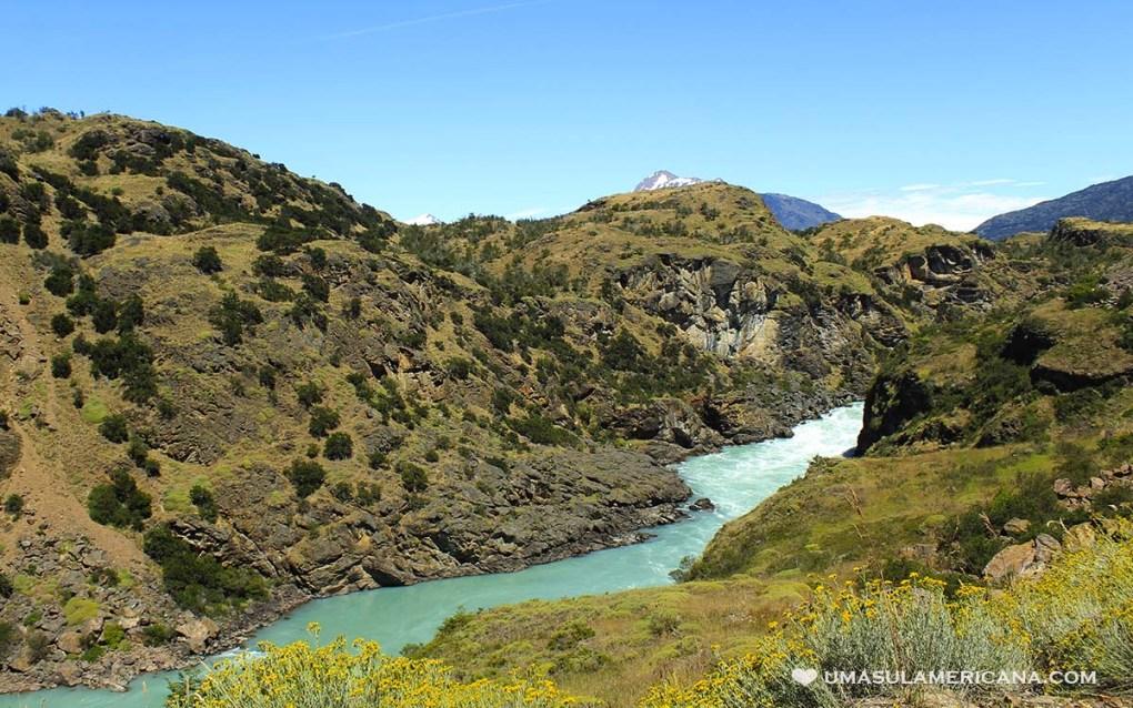 Patagônia Chile - Carretera Austral