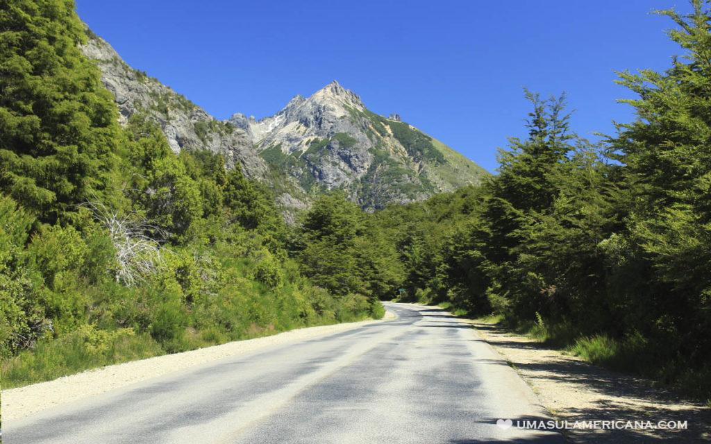 Patagônia argentina - Bariloche e Circuito Chico
