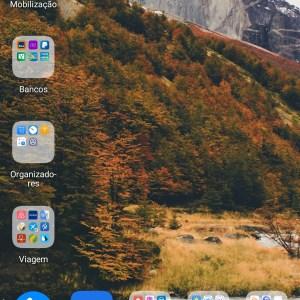 Papel de parede celular viagem Torres del Paine