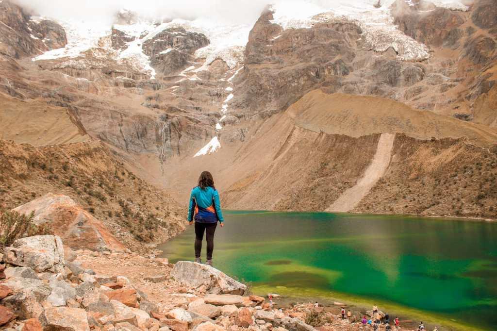 Viajar barato pelo Peru - Como vivi 3 meses em Cusco sem pagar nada e ainda ganhei R$950